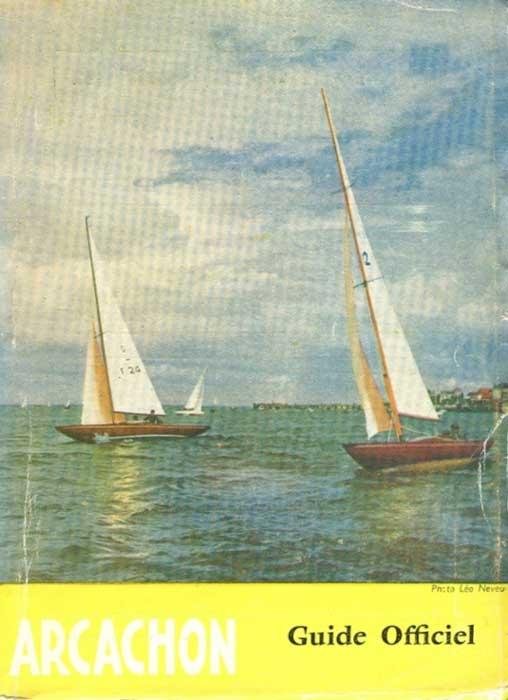 Guide Arcachon 1963