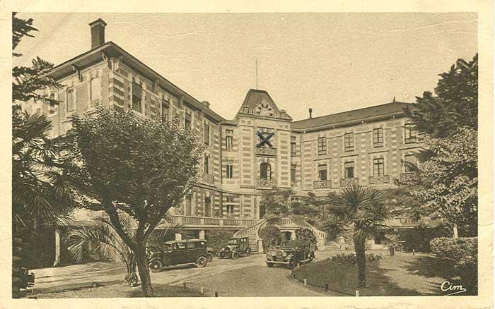 Grand Hôtel Moulleau