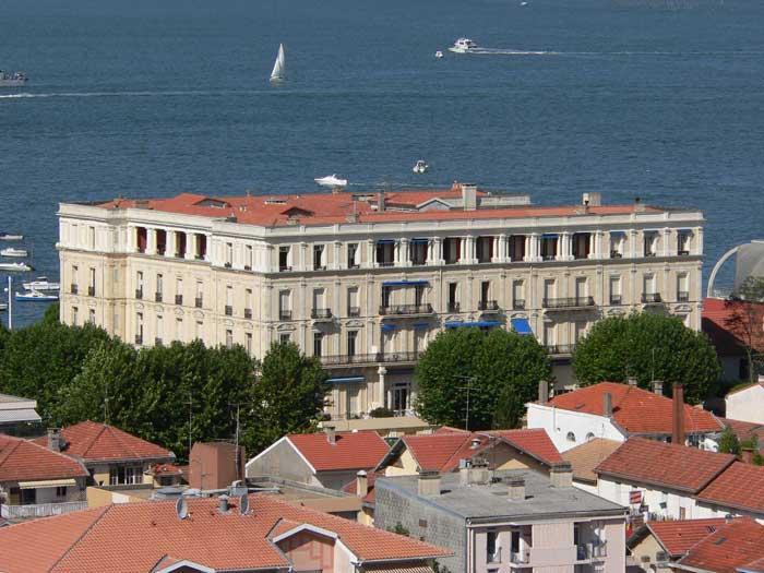 Grand Hotel 2007