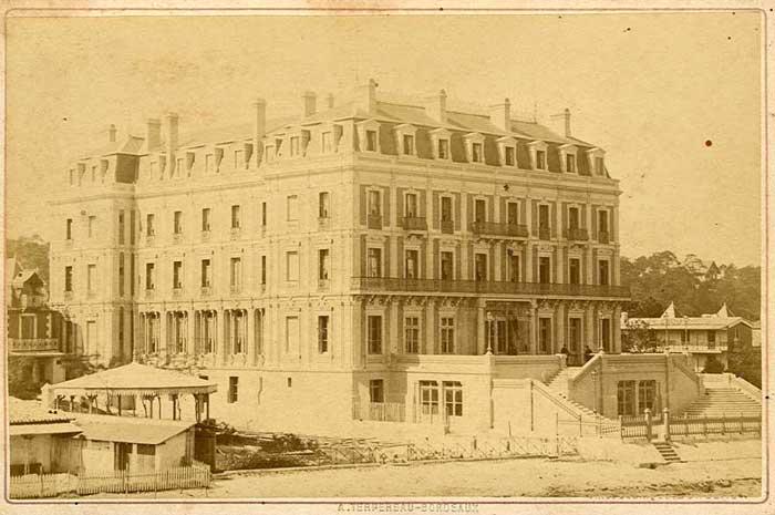 Grand Hôtel par Terpereau