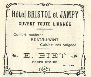 Jampy Publicité