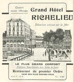 Pub Richelieu