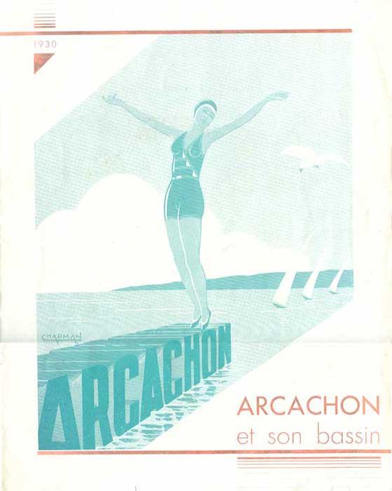 Arcachon 1930