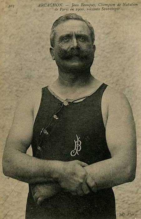 Jean Beaupuy