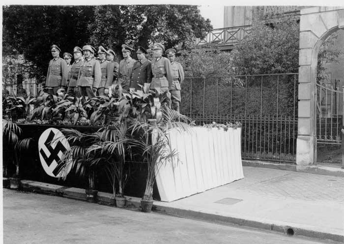 Arcachon 1941