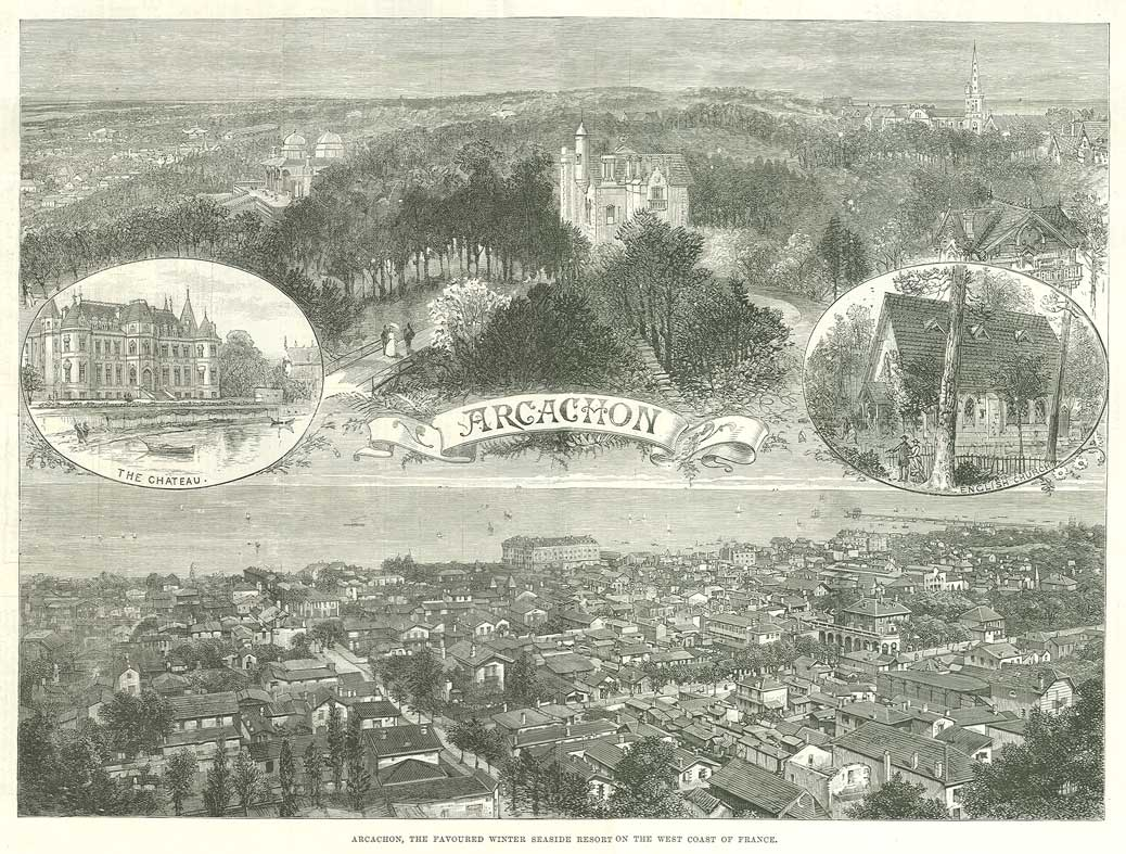 Illustrated London News 1886