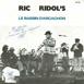 Ric Ridol's