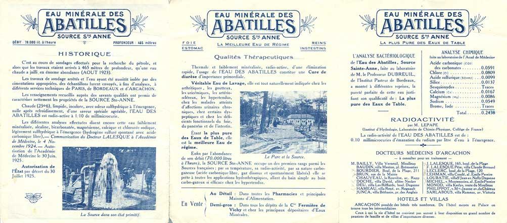 Abatilles