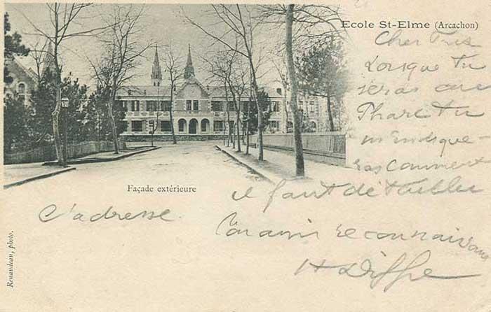 Rue du Collège