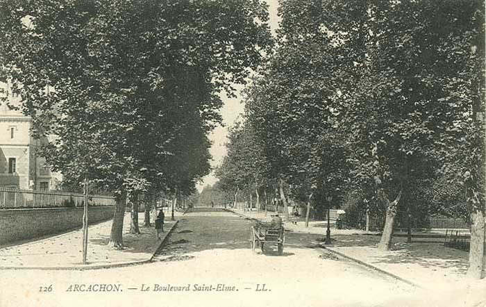 Boulevard Deganne