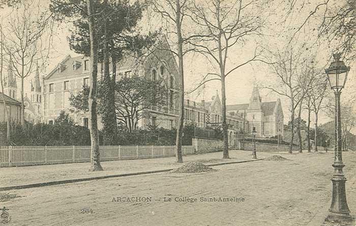 Collège St Elme