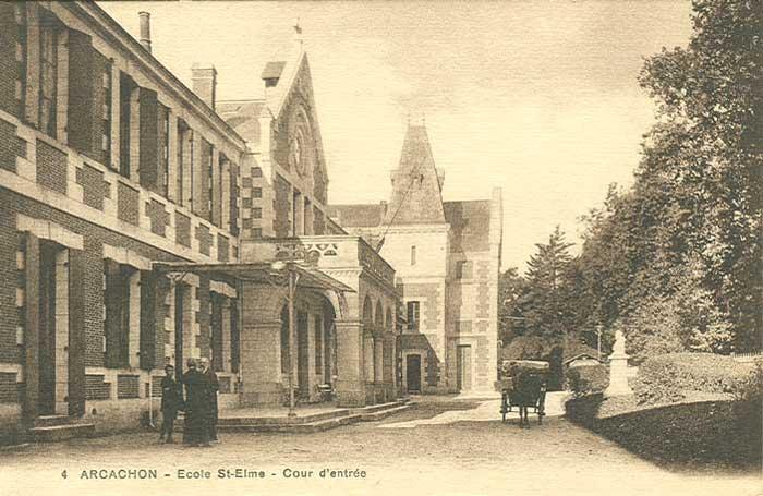 St-Elme