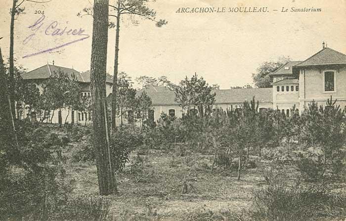 Sanatorium Catholique