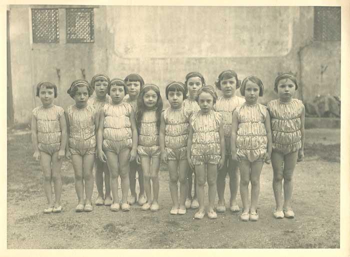 Classe CP 1938