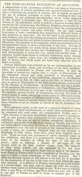 Article Exposition 1866