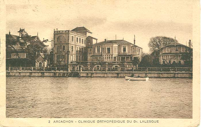 Clinique Lalesque