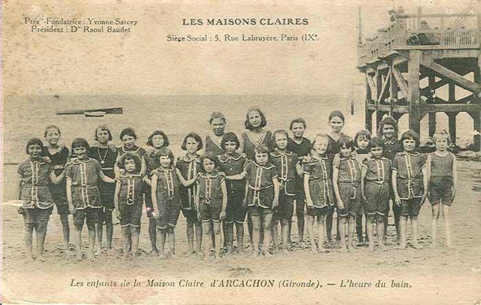 Maisons Claires
