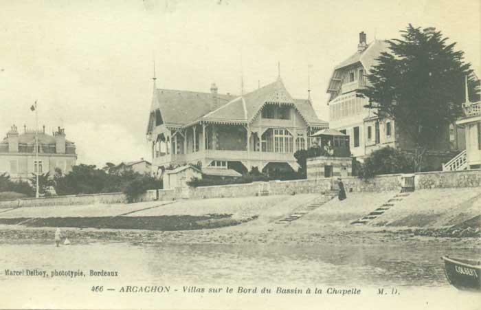Villas Joigny