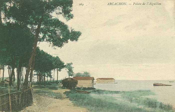 Pointe Aiguillon