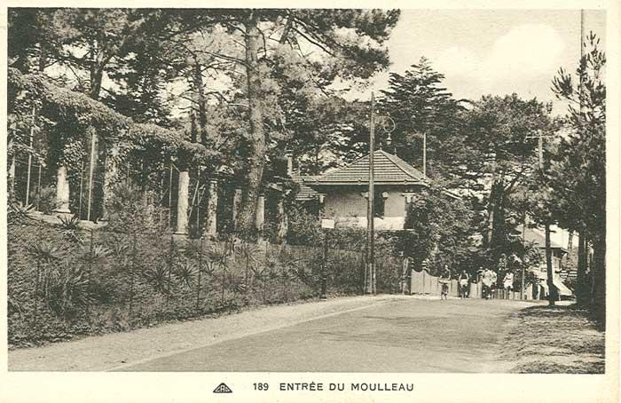 Boulevard Côte Argent