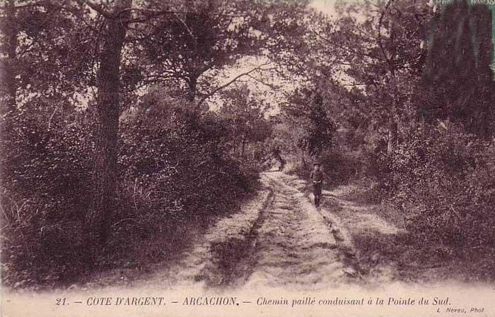 Boulevard de la Côte d'Argent
