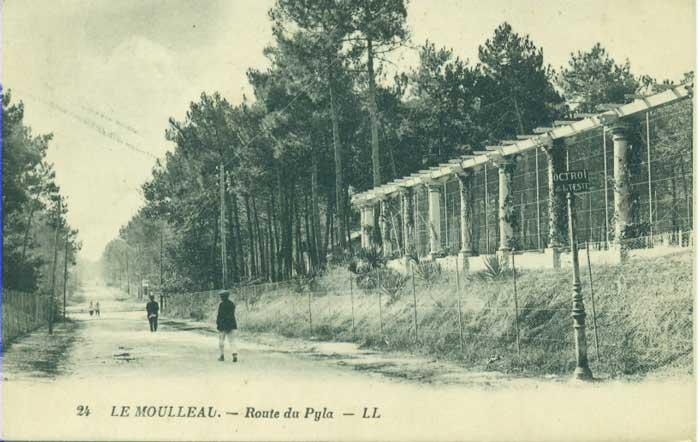 Bd Côte d'Argent
