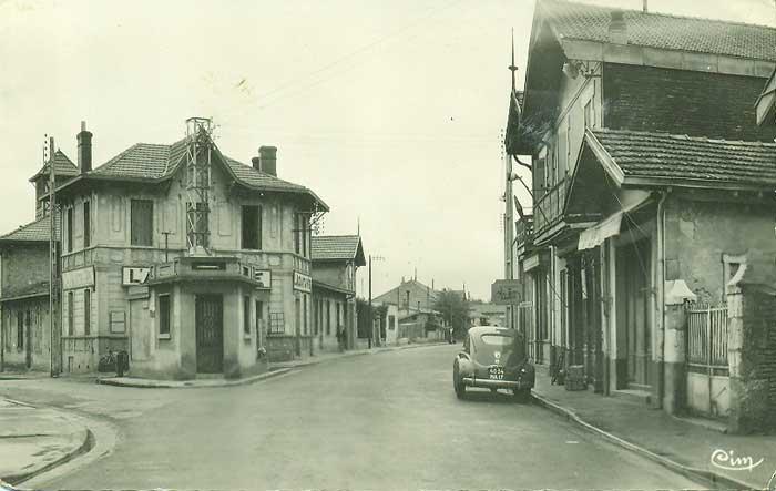 Boulevard Mestrezat