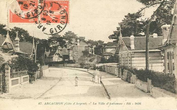 Cours Sainte-Anne