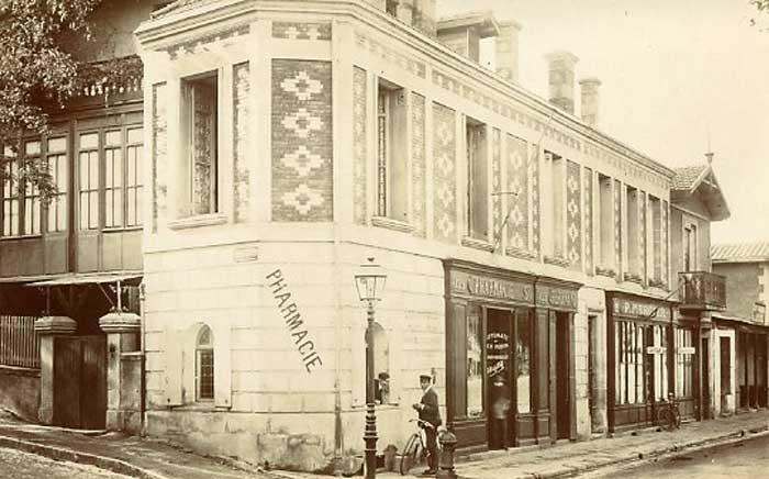 Pharmacie Saint Ferdinand