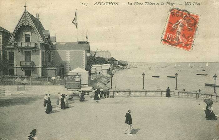 Place Thiers