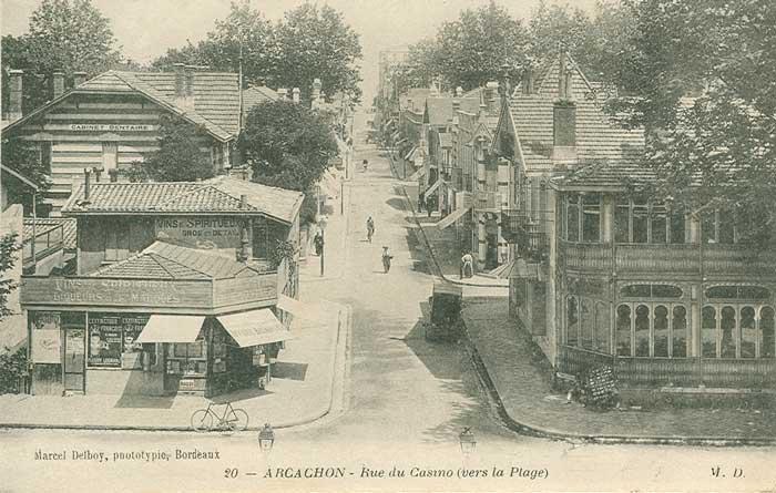 Rue du Casino SN