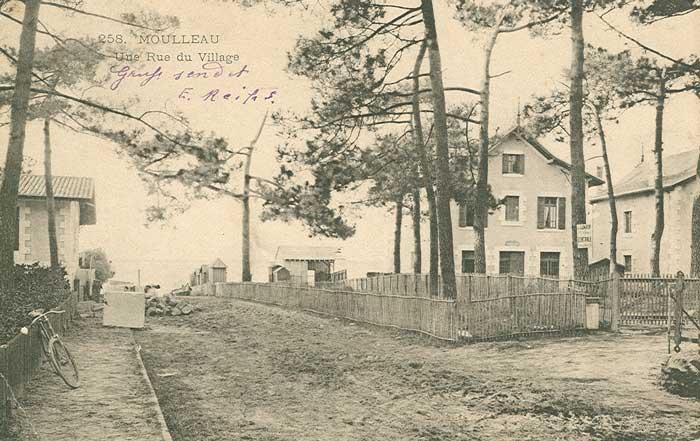 Rue de Montaut