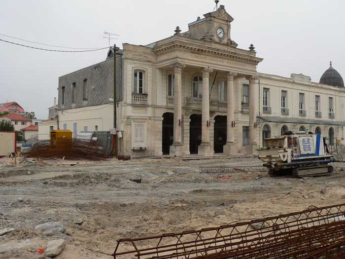 ZAC Mairie