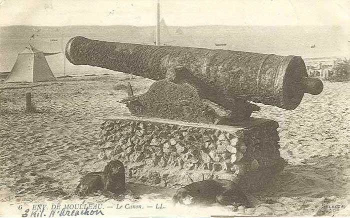 Le Canon du Moulleau