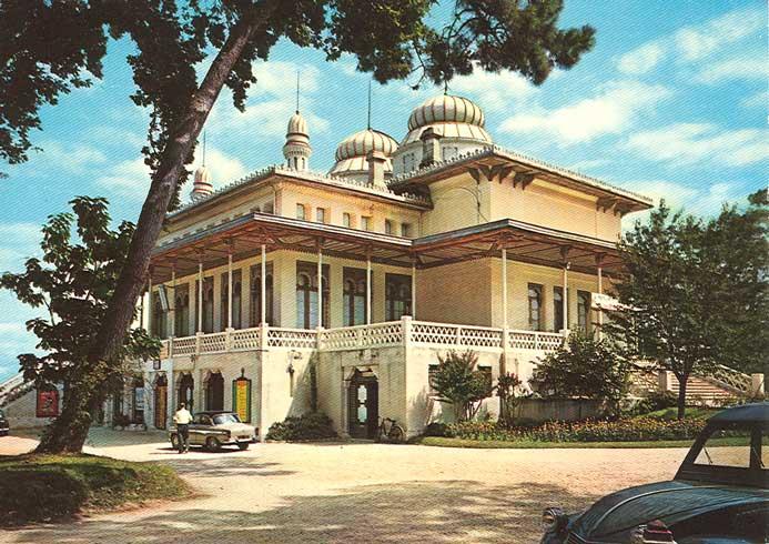 Casino Mauresque