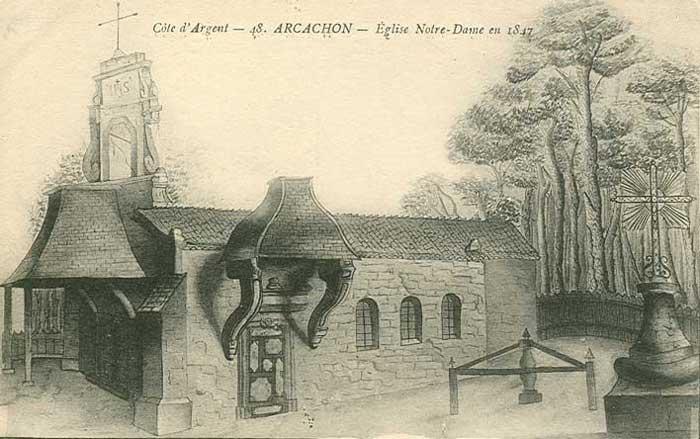 Chapelle Miraculeuse