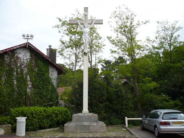 Croix de la Mission 2008
