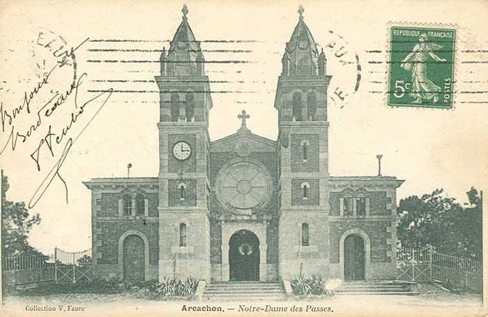 Notre-Dame des Passes
