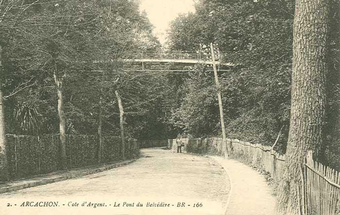 Passerelle Saint-Paul