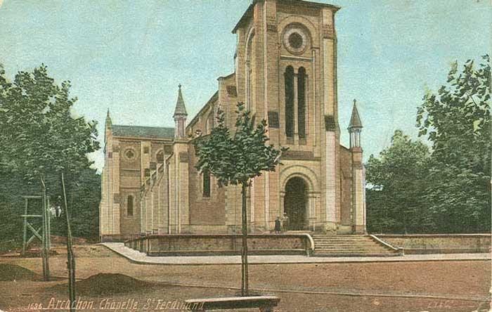 Saint-Ferdinand