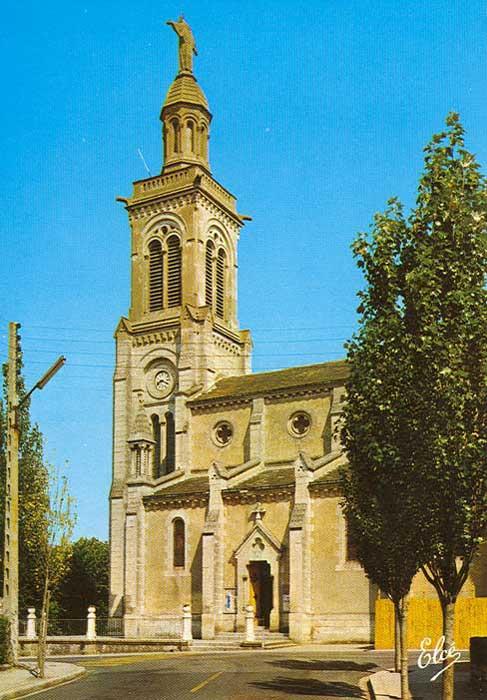 Saint-Ferdinand vers 1970