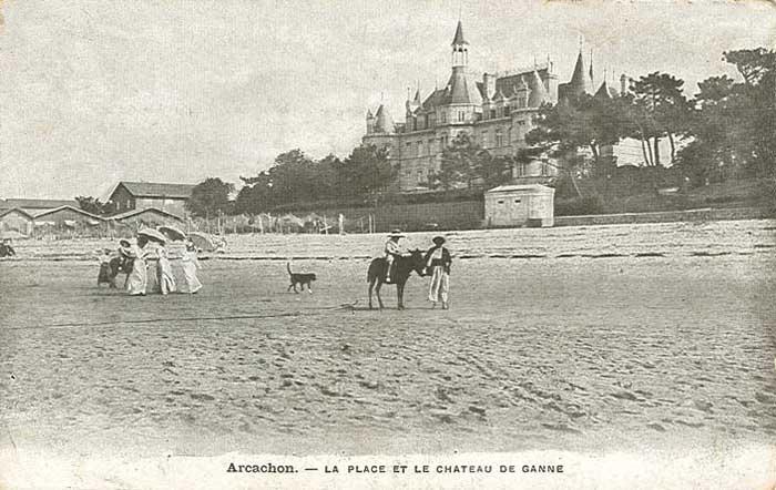 Château Deganne