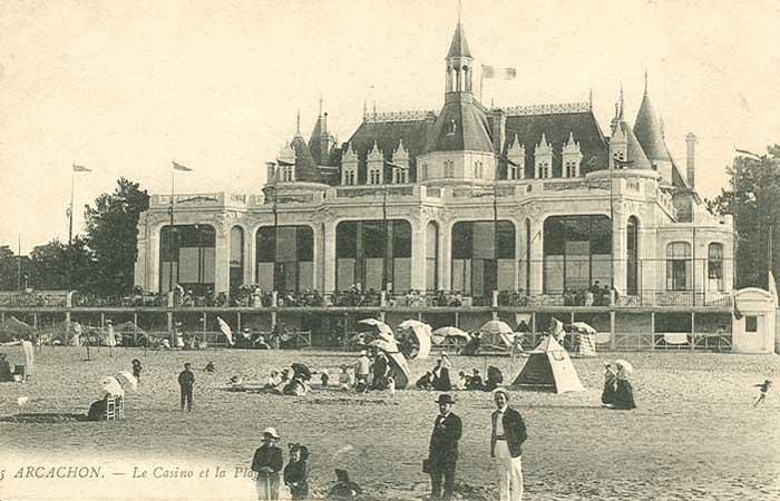 Casino Deganne