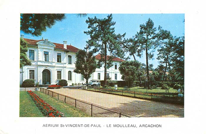 Armaingaud Moulleau