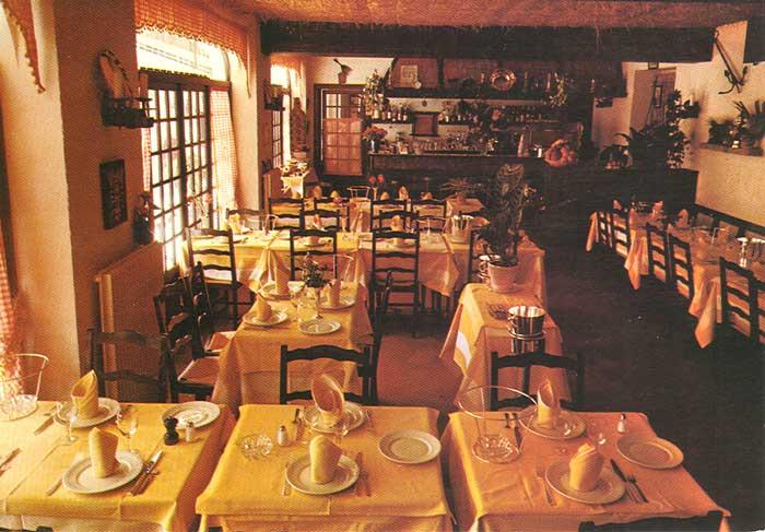 Chez Boron
