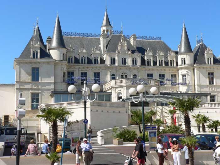 Casino Deganne 2006