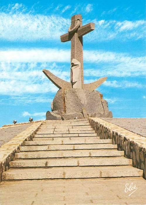 Monument Bouscau
