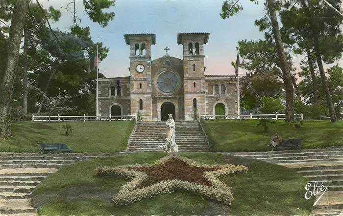 Notre Dame des Passes