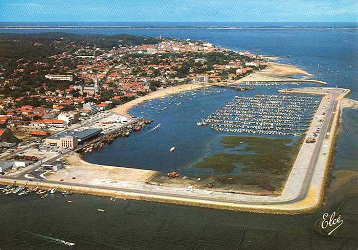 Port de plaisance - Restaurant arcachon port de plaisance ...