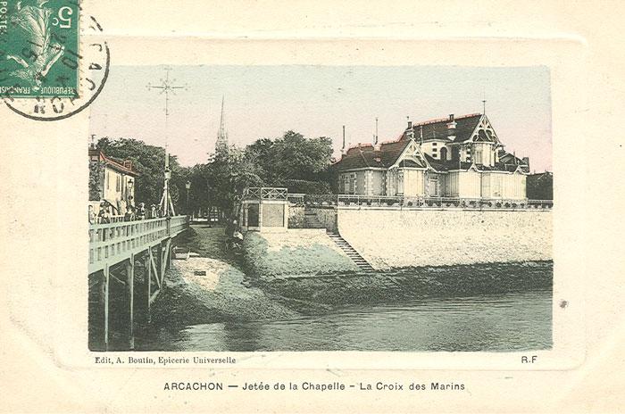 Alma Chapelle